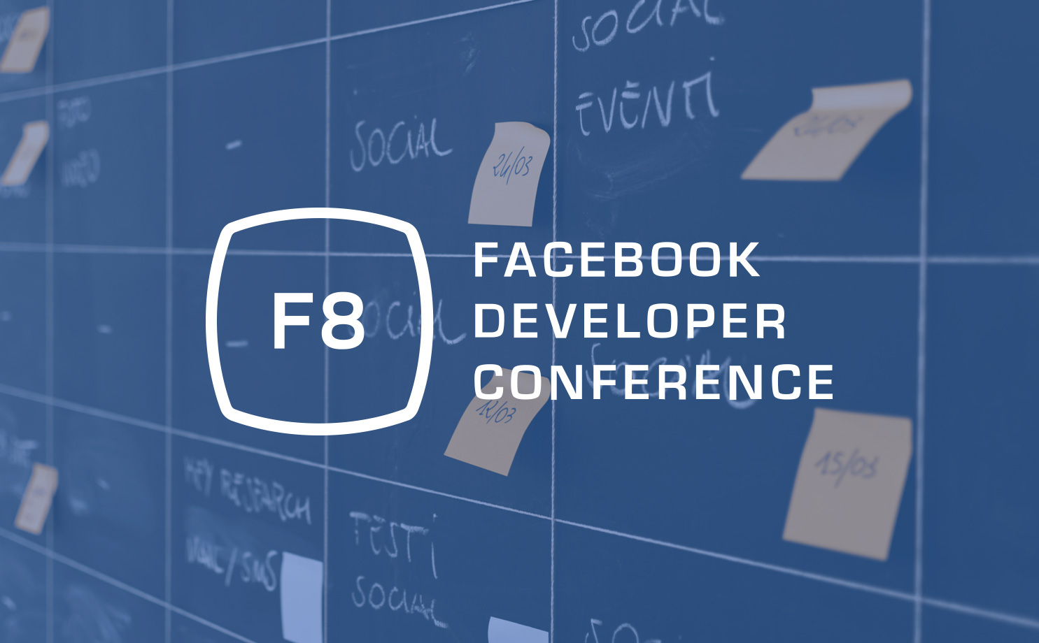 Highlights from This Year's Facebook F8 Conference