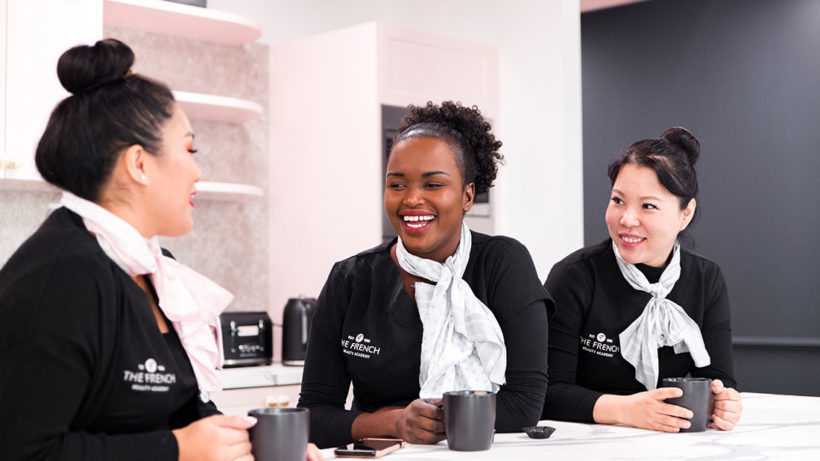 The French Beauty Academy